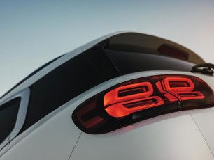 Citroën C5 Aircross SUV | Gallery