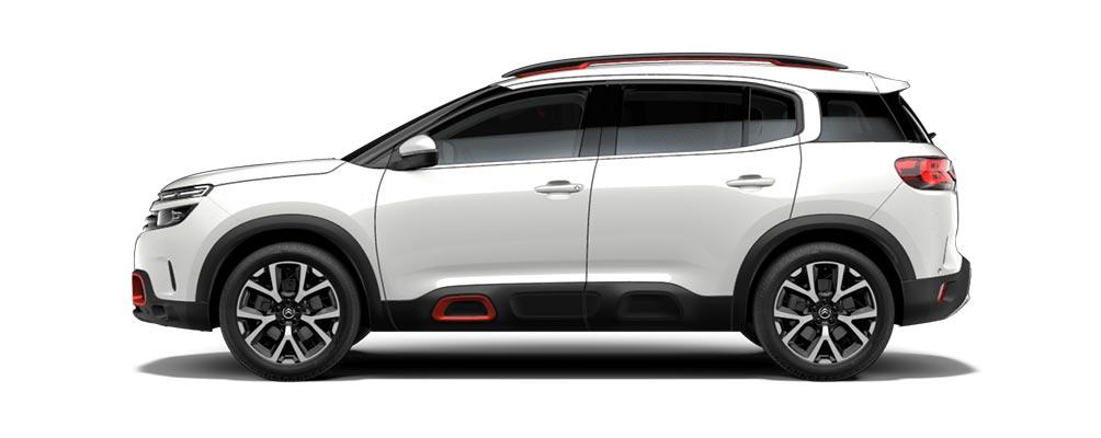 Citroën C5 Aircross SUV | Shine