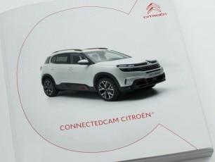 Citroën C5 Aircross SUV Tutorial Video | ConnectedCAM™