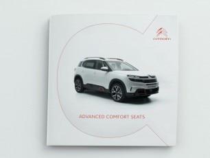Citroën C5 Aircross SUV Tutorial Video | Advanced Comfort Seats
